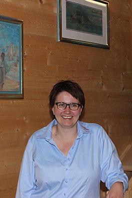 Alexandra Schläppi
