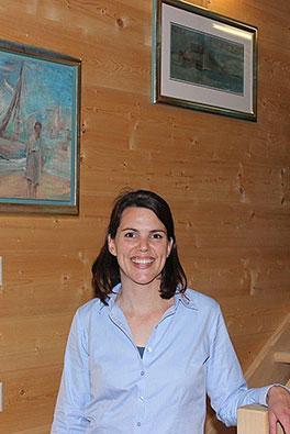 Claudia Werren