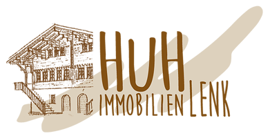 HUH Immobilien Logo