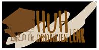 HUH Immobilien- und Generalunternehmung AG Logo