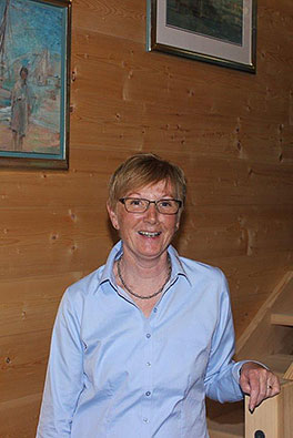 Ruth Marmet
